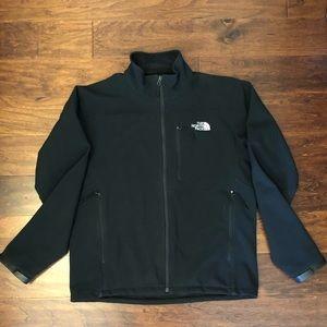 North Face Apex Bionic Softshell Jacket Medium